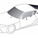 BMWが造って売るの?DB41 TMC Supra BMW Supra A90