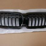 (初入荷)BMW G20ニュー3シリーズM PERFORMANCEブラックキドニーグリル