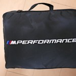 (New Arrival)BMW M PERFORMANCE タイヤバッグ