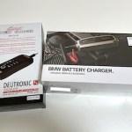 (FAQ)BMW車でバッテリーが上がっちゃいましたの件