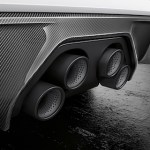 M Performance Silencer system for G80 M3 and G82 M4