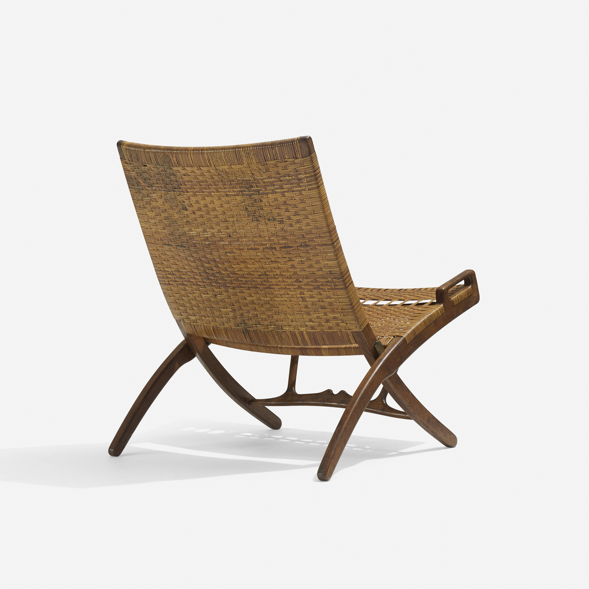 Hans Wegner Folding Chair 148 Hans J Wegner Folding Chair
