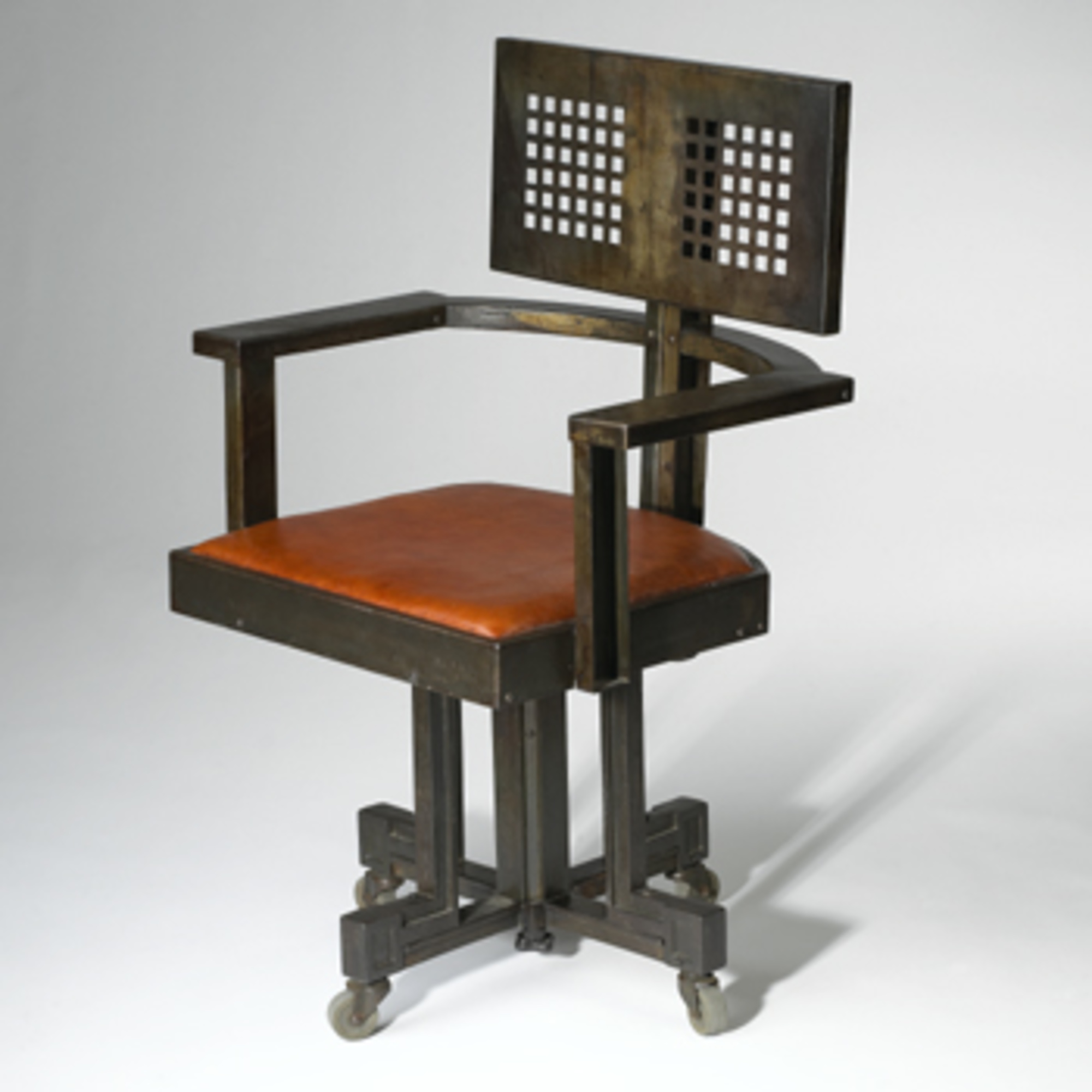 Frank Lloyd Wright Chairs 243 Frank Lloyd Wright Chair For The Larkin