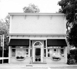Wright Gallery - 210 Mill Street