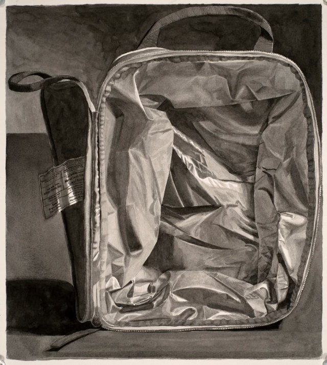 Scott Espeseth - Insulated Bag
