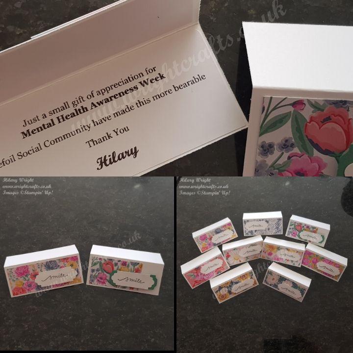 Macaron Gift Cards