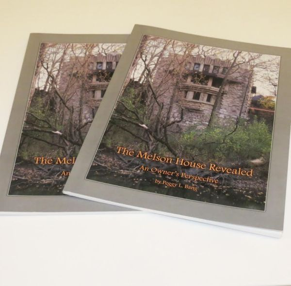 Melson House Book