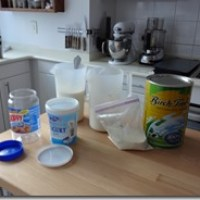 How to Make Homemade Yoghurt