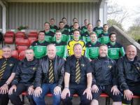 Squad Photo