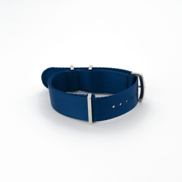 Wrist-hardware-navy-blue-nylon-watch-strap-polyamide-fabric-replacement-band-military-watch-strap-22mm-20mm-316L-stainless-steel-buckle-accessories