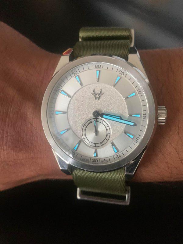 green-strap-wrist-hardware-paramo-polar-military-strap-band-wrist-hardware-mens-dive-explorer