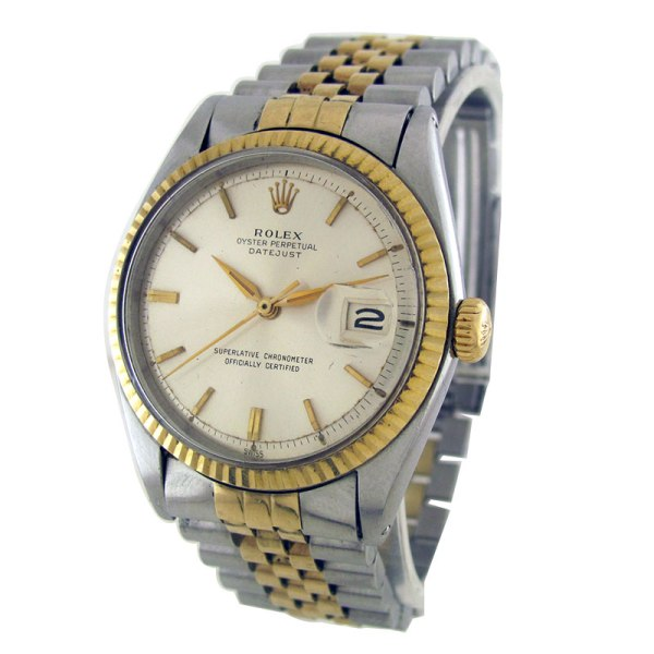 Rolex Oyster Perpetual Chronometer Date Automatic