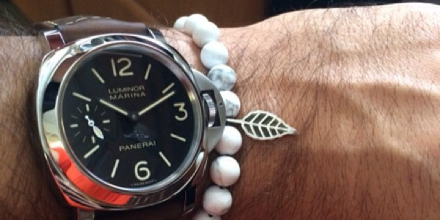 Panerai PAM 466 Palm Beach Edition