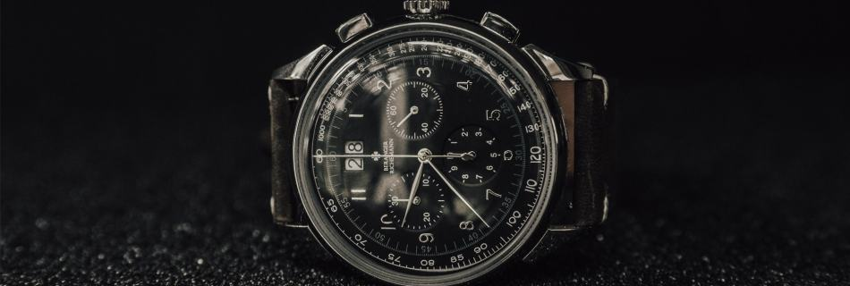 Beranger Richemann – The Spirit Of A Vintage Timepiece