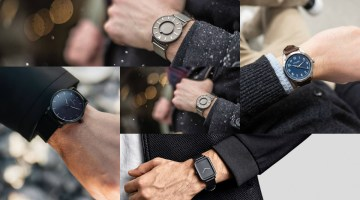5 Cool And Affordable Micro Watch Brands