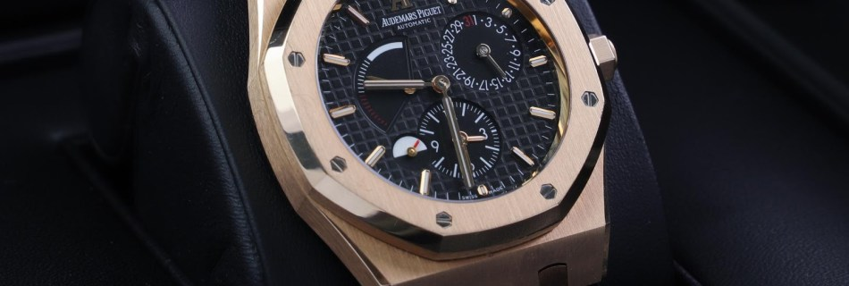 Why are Gold Watches so Expensive?