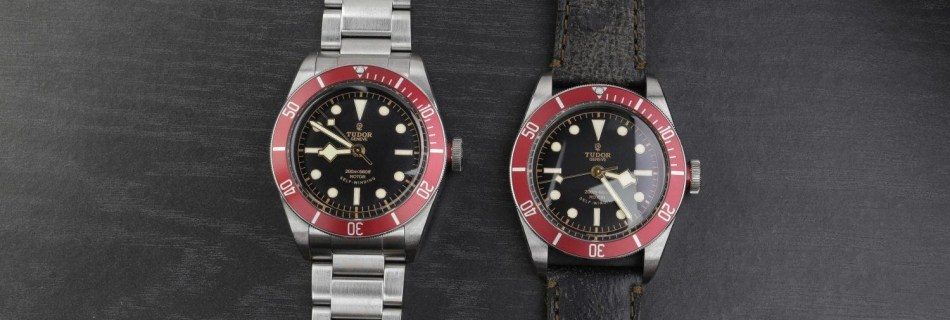 Strap or Bracelet on your Watch? Which is Best?