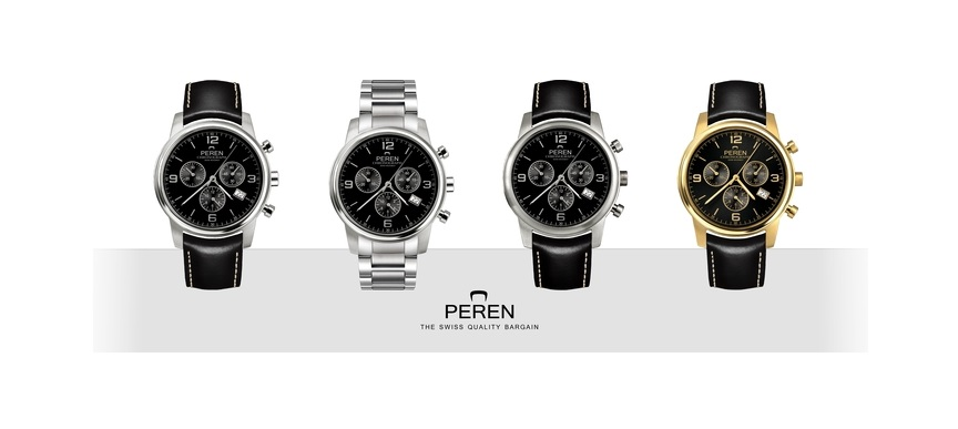 Peren Watches