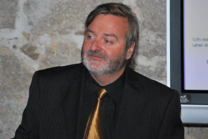 Pic 2 - Roland Stampfli