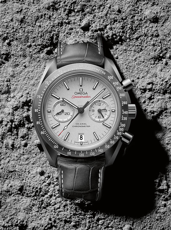 Omega-Speedmaster-Grey-Side-of-the-Moon-on-grey-dust