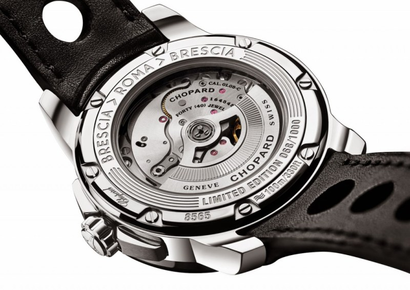 Mille Miglia 2015 Race Edition - back - White - 168566-3002