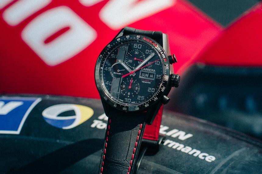 TAG-Heuer-Carrera-Nismo-Calibre-16-Le-Mans-Special-Edition-