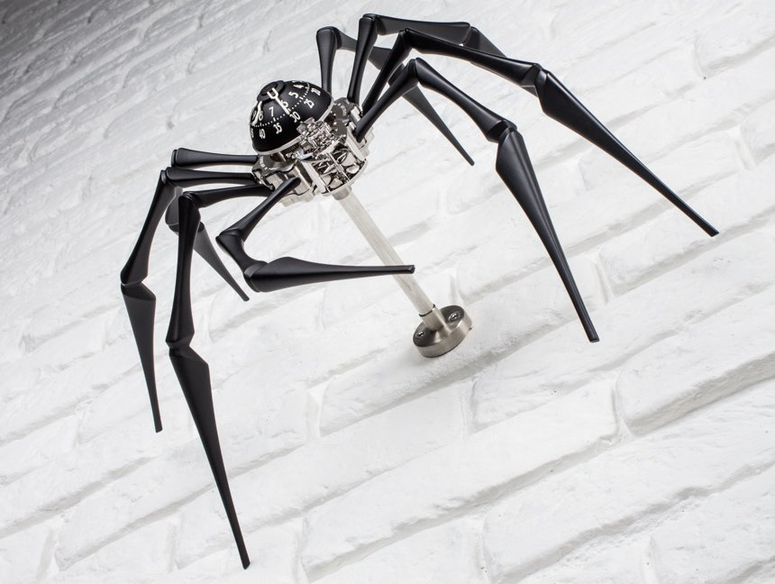 MBF-Arachnophobia-Spider-Table-Clock-aBlogtoWatch-6