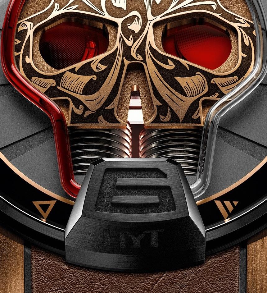 HYT-Skull-Maori-Watch-4