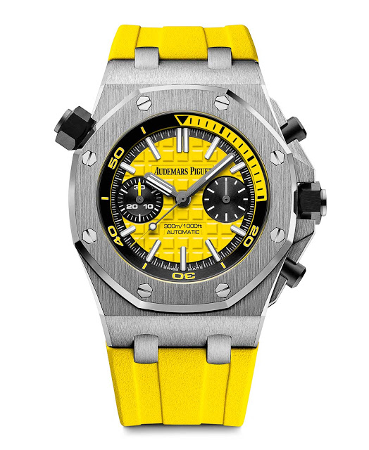 Audemars-Piguet-Royalk-Oak-Offshore-Diver-42-mm-yellow_front