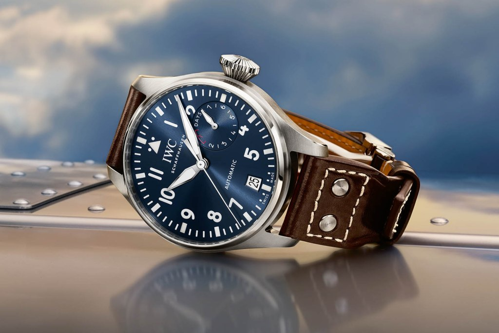 IWC-Big-Pilots-Watch-Le-Petit-Prince-ref.-IW500916-SIHH-2016-2