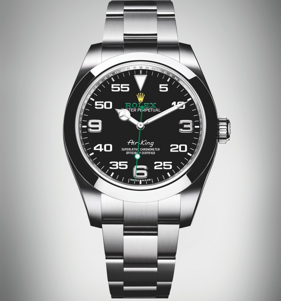 Rolex Oyster Perpetual Air-King 1