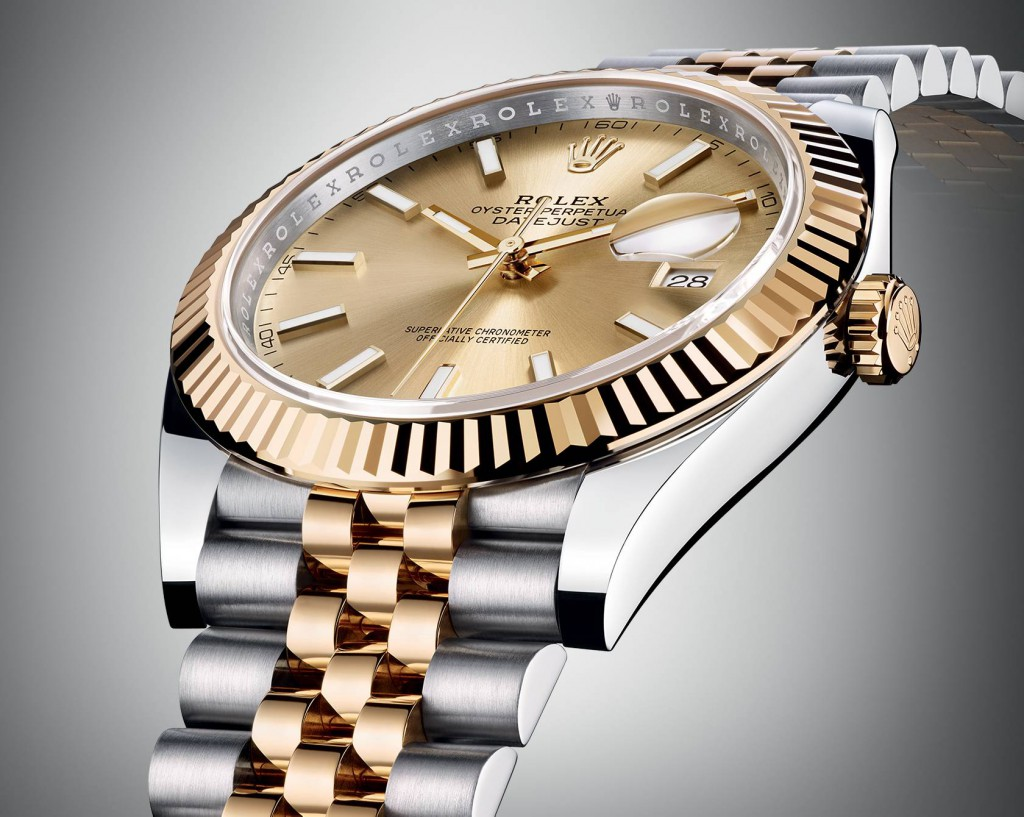 new-rolex-datejust-41-classic-watch