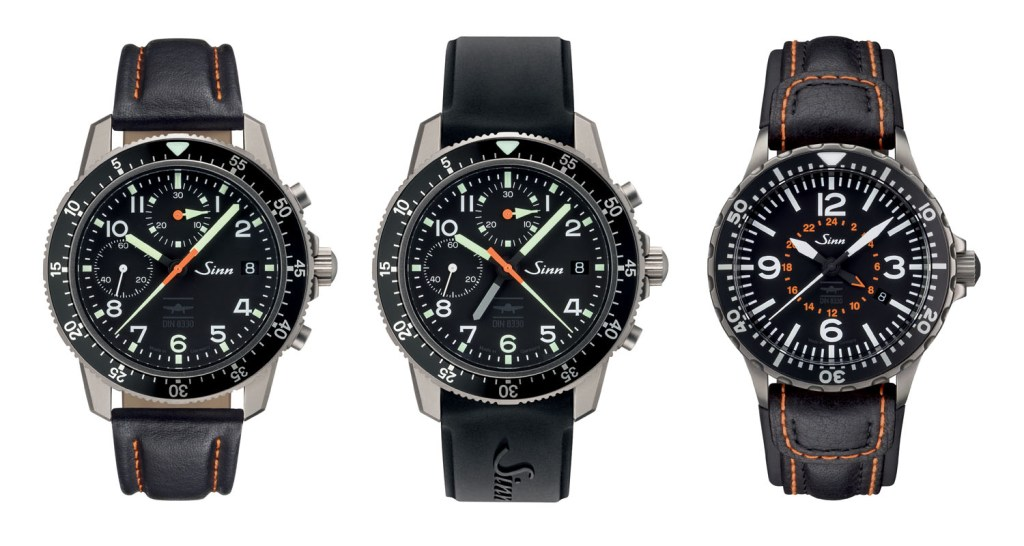 Sinn-DIN8330-Collection-2016