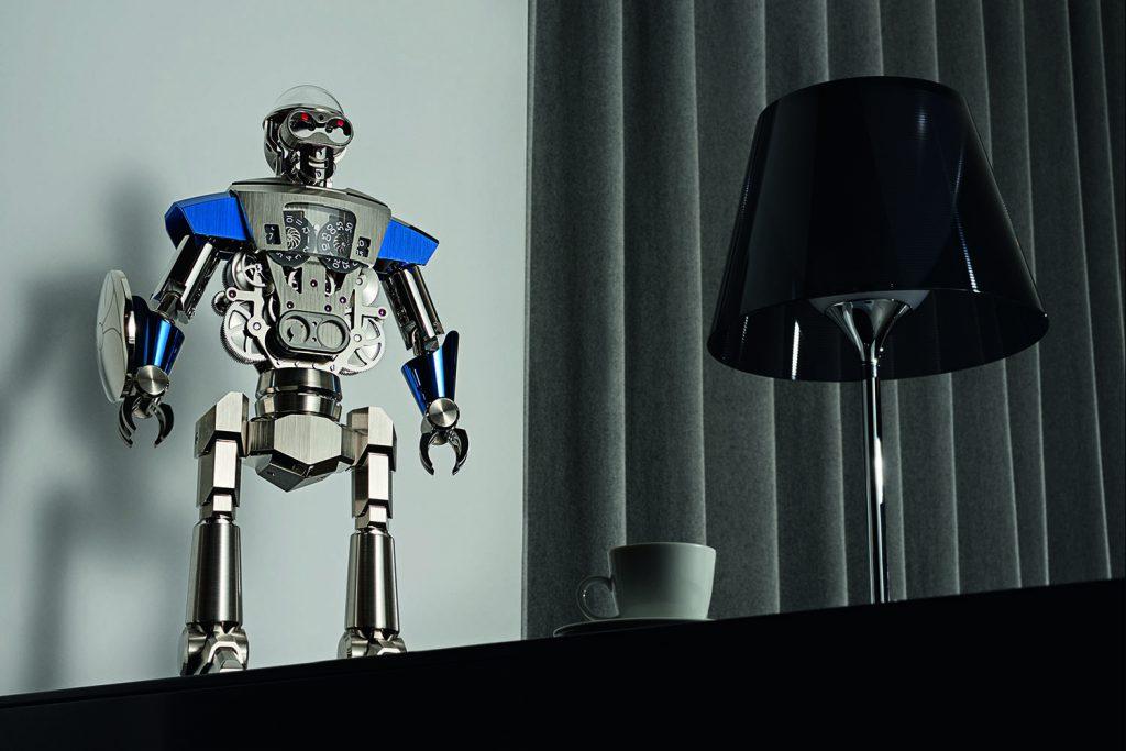 MBandF-Balthazar-Robot-clock-lepee-1