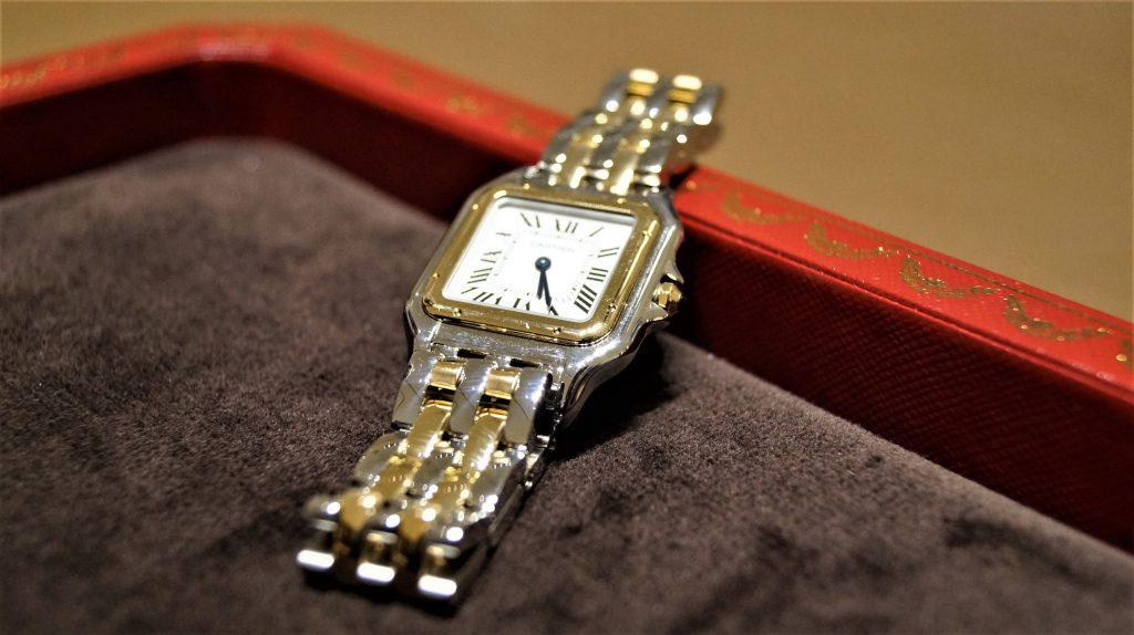 2a6356664585c ... de Cartier watch collection which continued production until the early  2000s. After a long while, it's now going to be revived by the company in  two ...