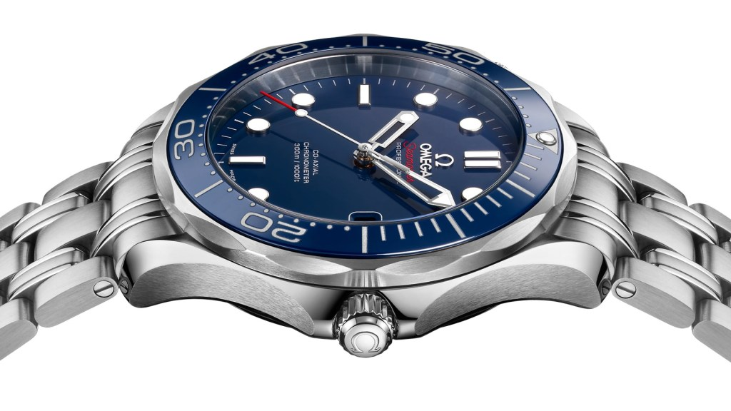 WristReview's Top 5 Watches From Omega