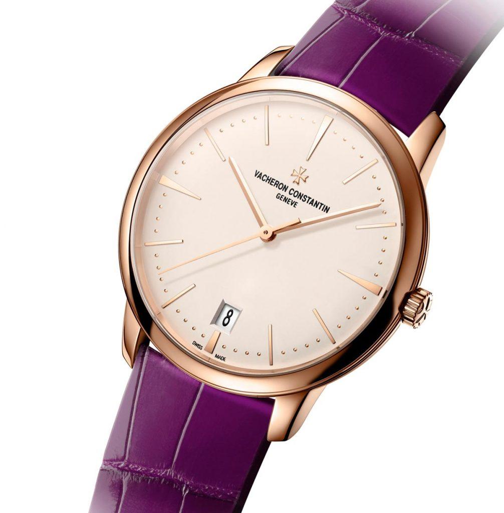 Vacheron Constantin Patrimony Small Model 36mm Watch ...