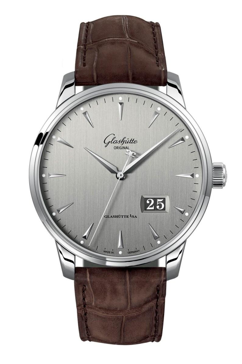 Glashutte-Original-Senator-Excellence-Panorama-Date-steel-42mm-Baselworld-2018-1