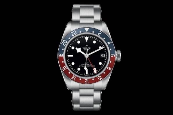 Tudor-Black-Bay-GMT-Pepsi-Bezel-79830RB-Baselworld-2018-1