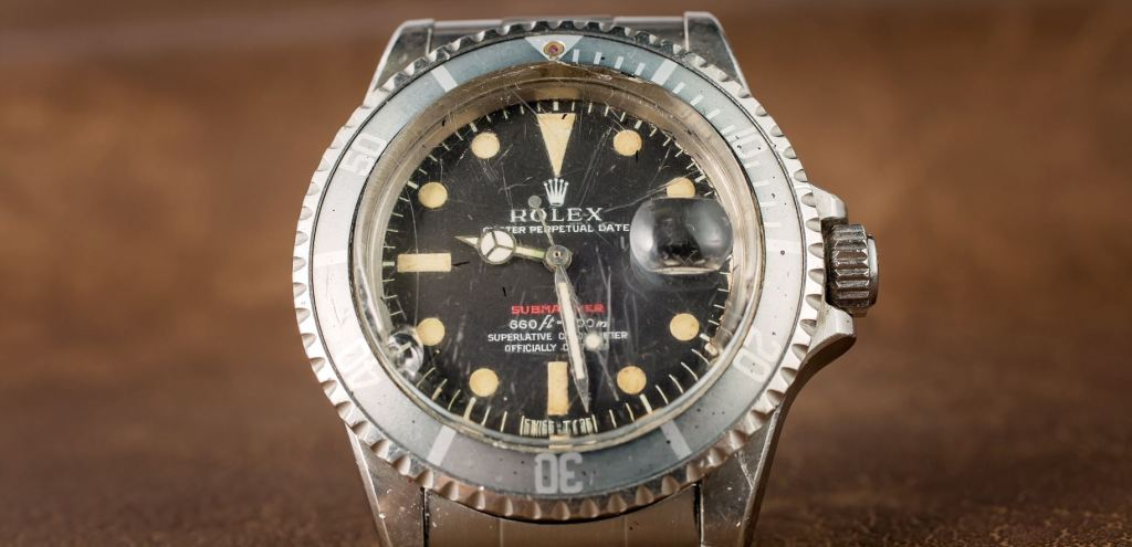 Wristreview S Top 5 Vintage Rolex Submariner Watches