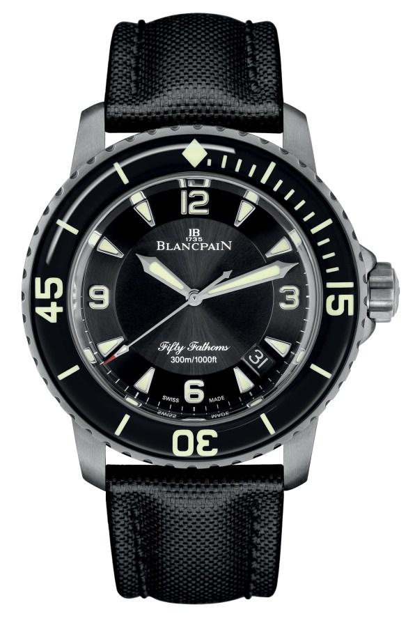 Blancpain-Fifty-Fathoms-Automatique-5015-Titanium-2