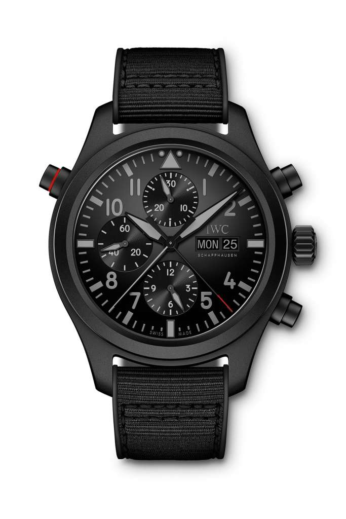 b25e7d99981 Pre-SIHH 2019  Introducing Four New IWC Pilot s Watches