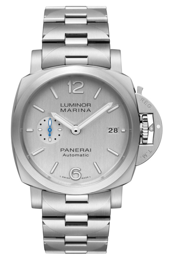 Panerai-Luminor-Marina-Silver-Dial-PAM00977-PAM00978-7