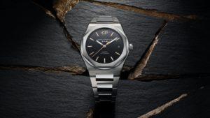 Introducing The Girard-Perregaux Laureato Infinity 42mm Watch