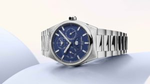 Introducing The Frederique Constant Highlife Perpetual Calendar Manufacture Watches