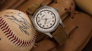 Introducing The Oris Big Crown Pointer Date Roberto Clemente Limited Edition Watch