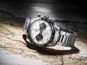 Introducing The TAG Heuer Carrera Sport Chronograph 160 Years Special Edition Watches