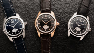 Introducing The Bremont Hawking Limited Edition Watch Collection