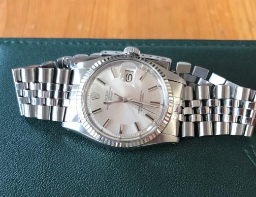 Rolex Datejust Review