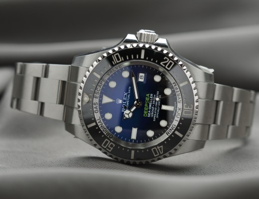 Rolex: about the brand